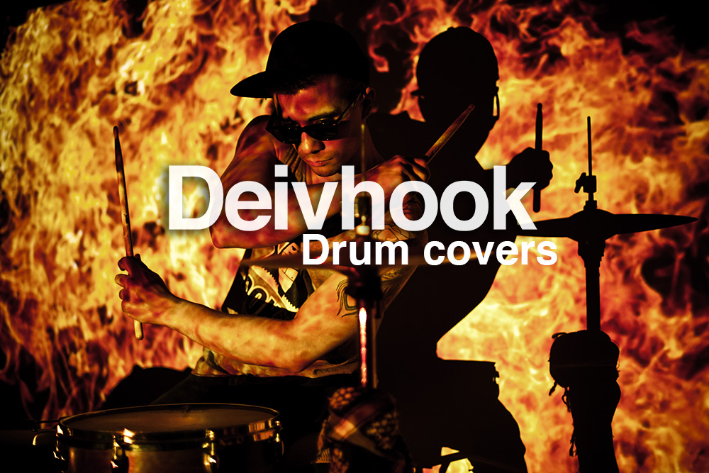 deivhookcovers by edsanca