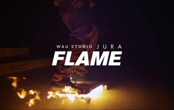 FLAME – JURA SKATE
