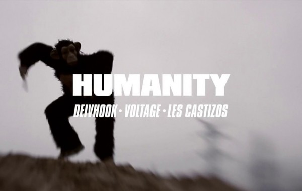 HUMANITY-DEIVHOOK-LES CASTIZOS-VOLTAGE