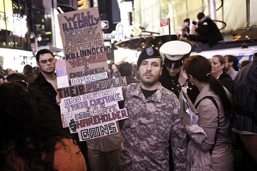 Occupy wall st _ by edsanca_0008