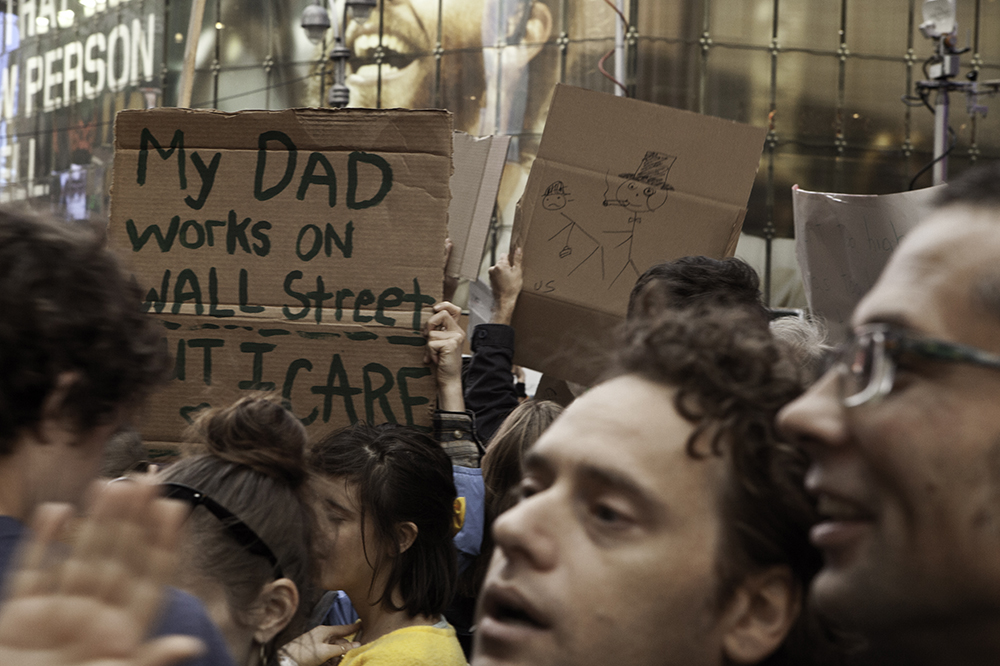 Occupy wall st _ by edsanca_0011